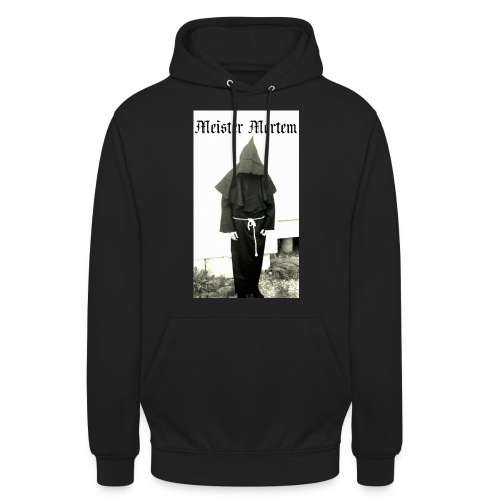 Die schwarzen Priester - Unisex Hoodie