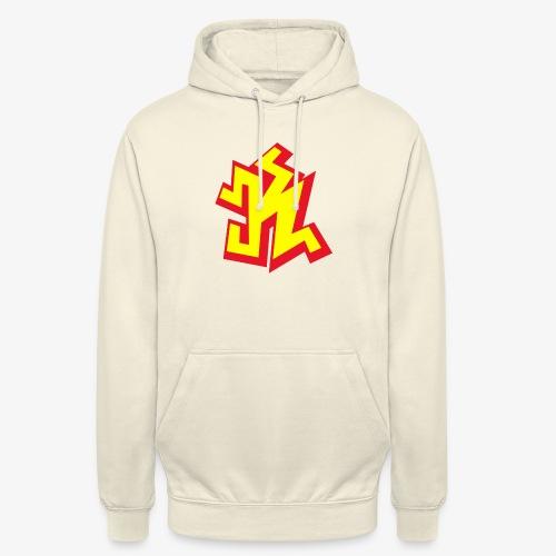 k png - Sweat-shirt à capuche unisexe