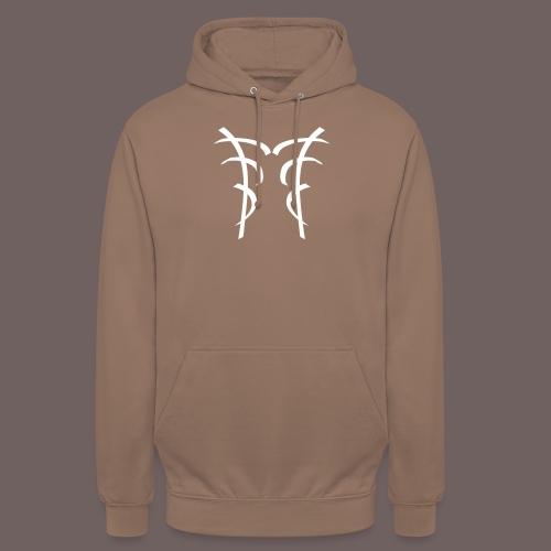 GBIGBO zjebeezjeboo - Oriental - Bambou [Flex] - Sweat-shirt à capuche unisexe
