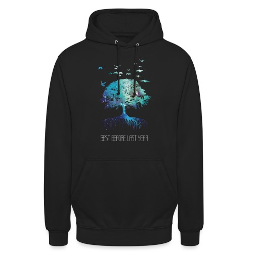 Women's shirt Next Nature - Unisex Hoodie