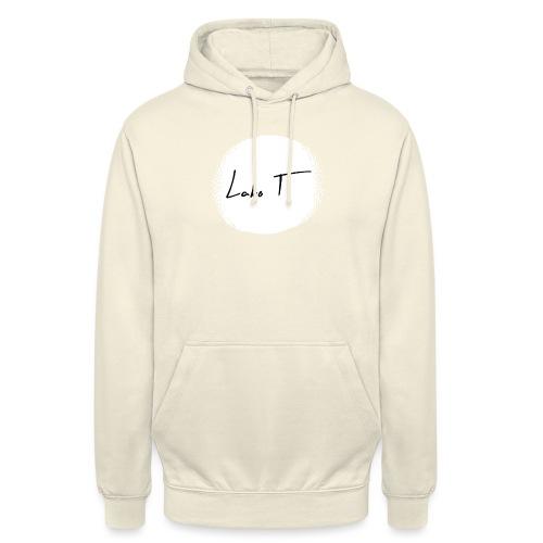 Labo T. - white - Sweat-shirt à capuche unisexe