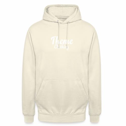 Theme Clothing Logo - Unisex Hoodie