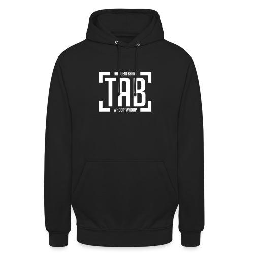 TAB Logo - Unisex Hoodie