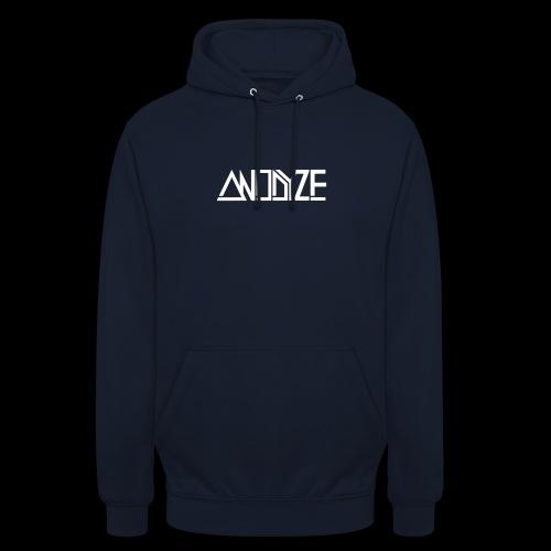 ANODYZE Standard - Unisex Hoodie