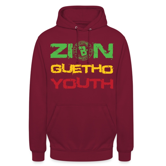 Zion Guetho Youth