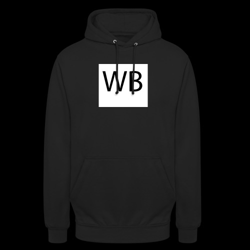 WB Logo - Unisex Hoodie