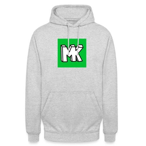 MK - Hoodie unisex