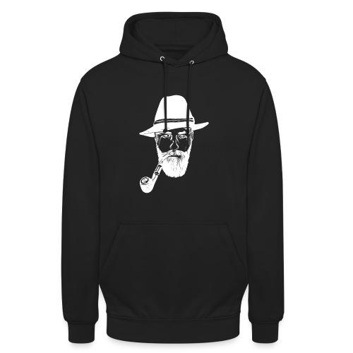 Bergbauer das Original, black, groß - Unisex Hoodie