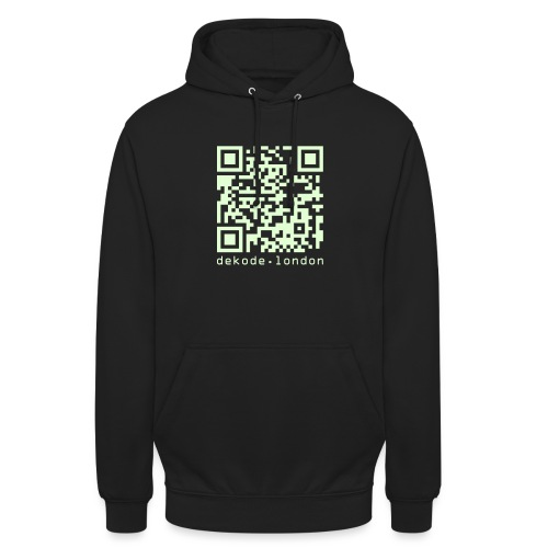 I Am A Number - Unisex Hoodie