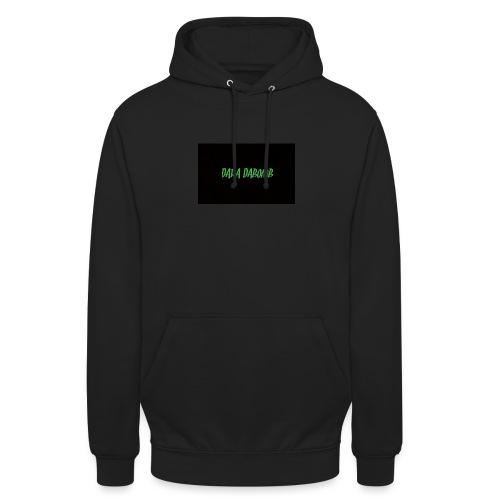 Blackout Range - Unisex Hoodie