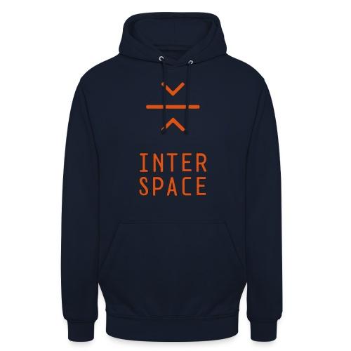 interspace logo 4a - Luvtröja unisex