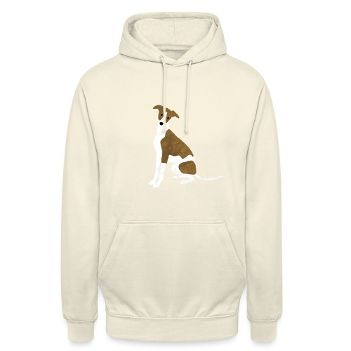 Whippet - Unisex Hoodie