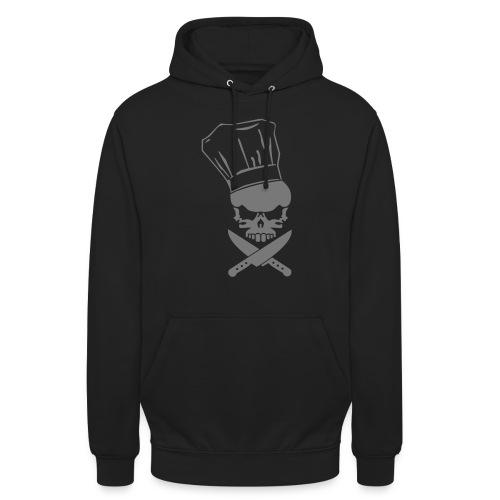 foodskull - Unisex Hoodie
