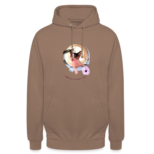 Ready for a cappuchino? - Unisex Hoodie
