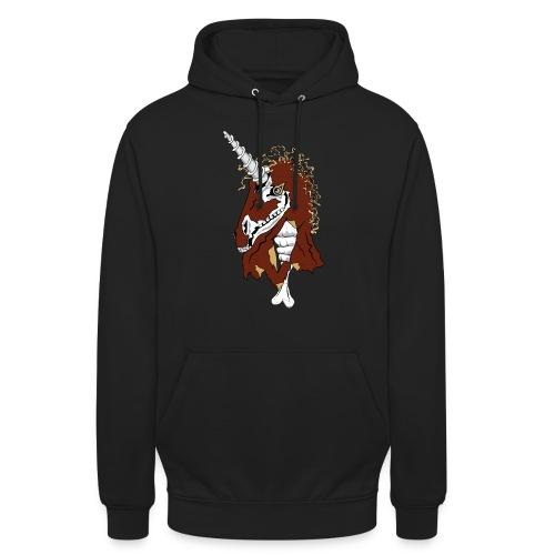 Unicorn - Unisex Hoodie