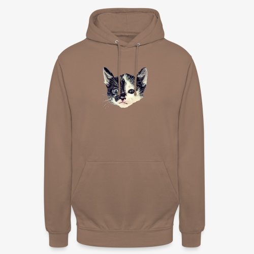 Double sided - Unisex Hoodie