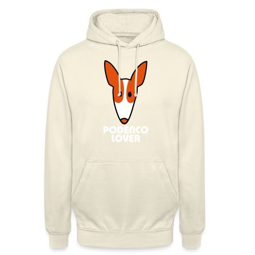 Podencolover - Unisex Hoodie