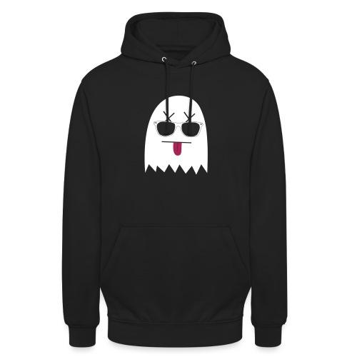 Ghosty - Unisex Hoodie