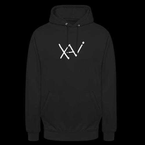 Xavi Basic - Unisex Hoodie