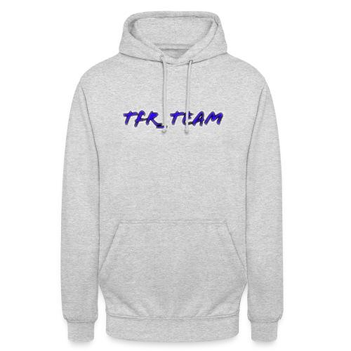 Tfr_team serie 2 - Felpa con cappuccio unisex