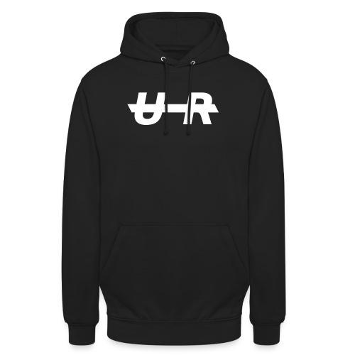logo basic uri - Unisex Hoodie