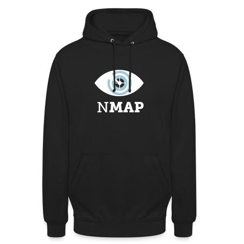 Nmap Eye - Unisex Hoodie