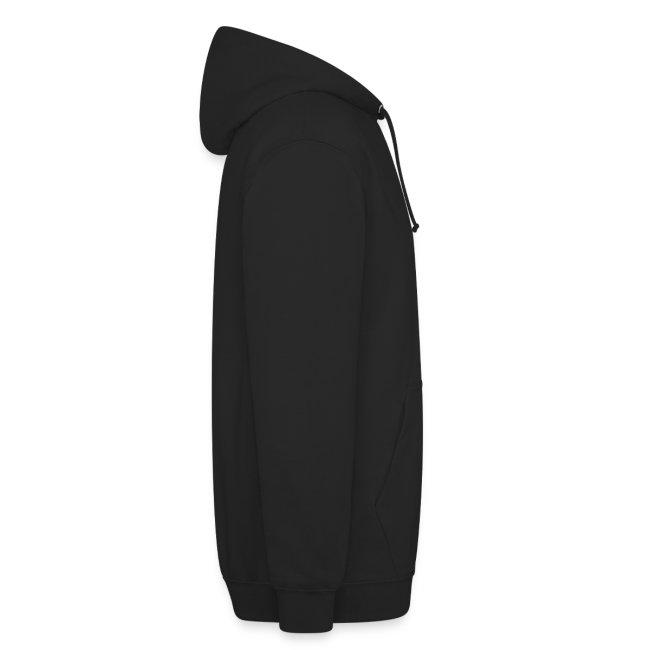 Vorschau: Feiawehrpapa - Unisex Hoodie