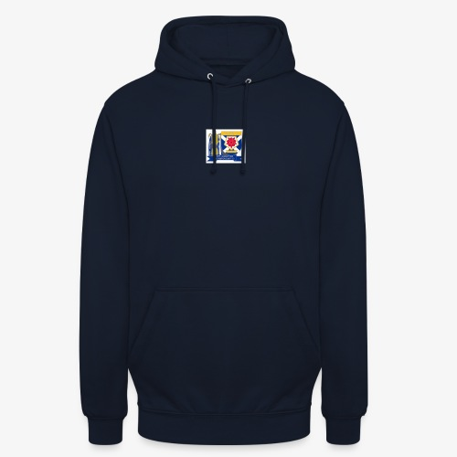 MFCSC Champions Artwork - Unisex Hoodie