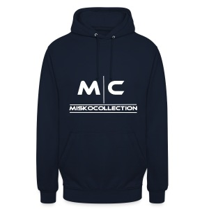 MC / Misko Collection - Unisex Hoodie