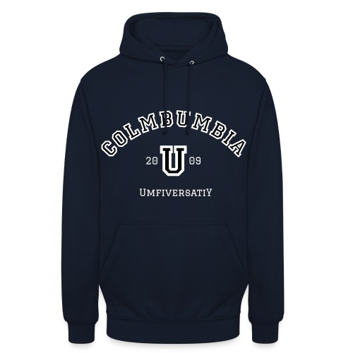 Colmbumbia - Unisex Hoodie