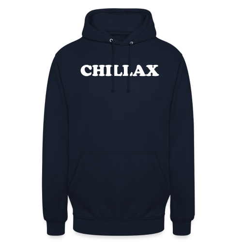 chill Collection - Unisex-hettegenser