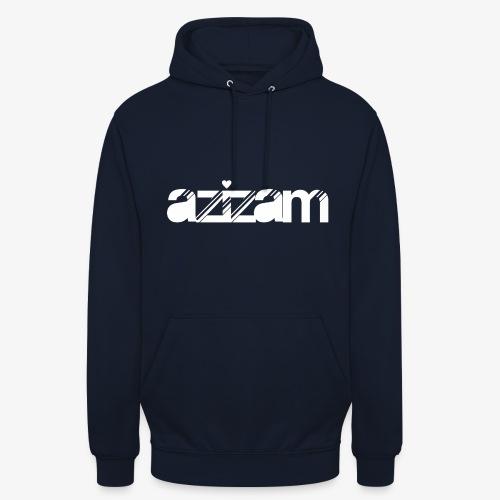 azizamwhite - Unisex Hoodie