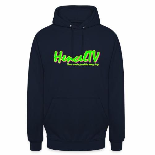 HencelTV - Unisex Hoodie