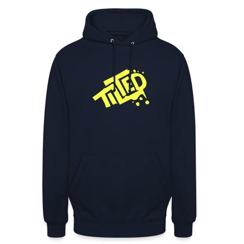 Fortnite Tilted (Yellow Logo) - Unisex Hoodie