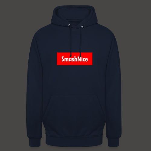 SmashNIce SupremeStyle - Unisex Hoodie
