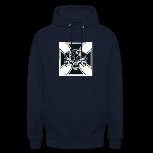 kreuz - Unisex Hoodie