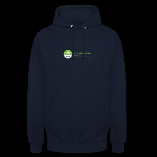 ElektroMobilitätsClub Logo - Unisex Hoodie