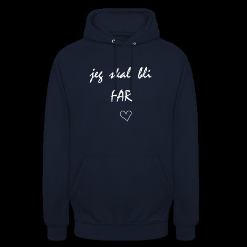 Far Collection - Unisex-hettegenser