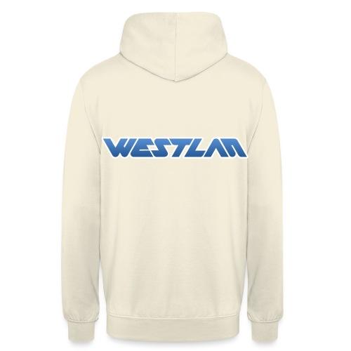 WestLAN Logo - Unisex Hoodie