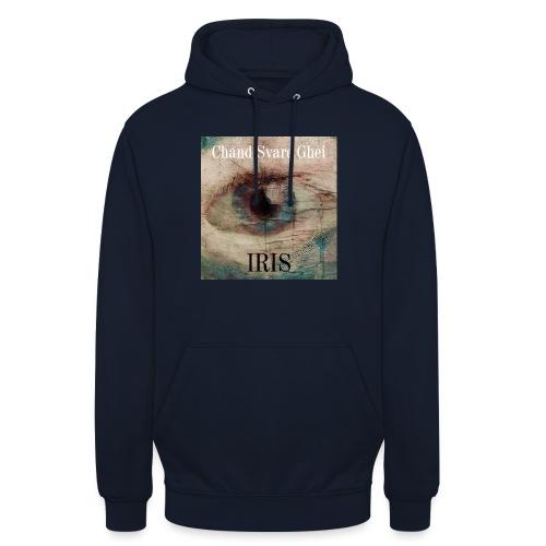 Iris - Unisex-hettegenser