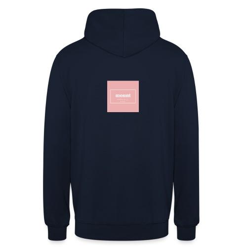 M O U N T apparel AMS - Hoodie unisex