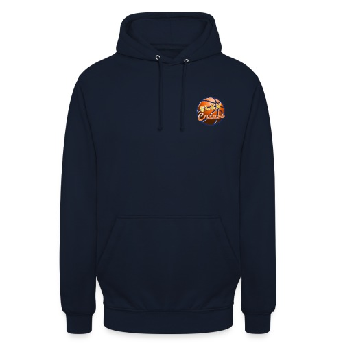 Official Club Wear - Unisex Hoodie