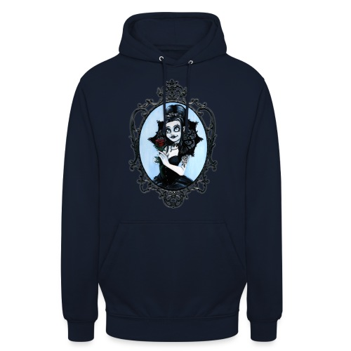 Model of the Year 2020 Lilith LaVey - Unisex Hoodie