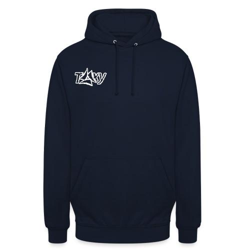ethanol TOXY's sweatshirt - Sweat-shirt à capuche unisexe