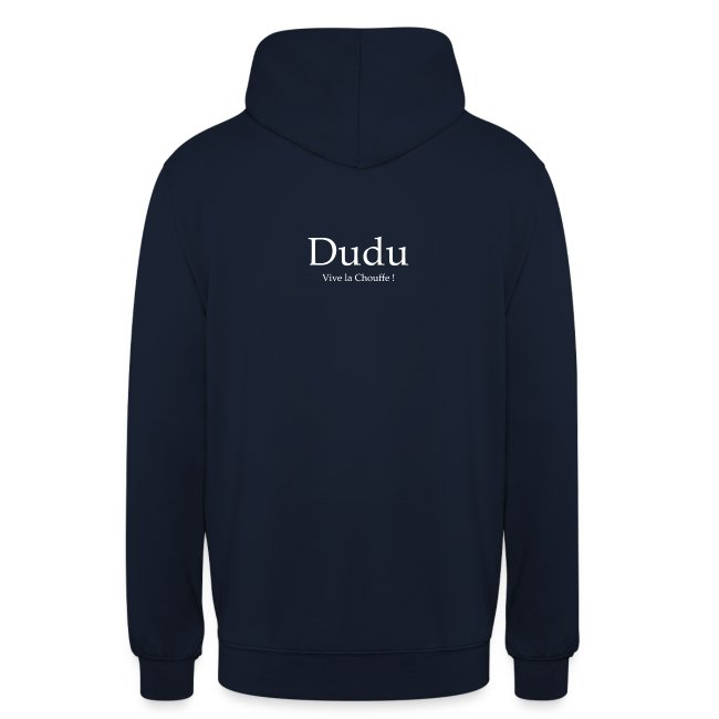 Dudu vive la chouffe
