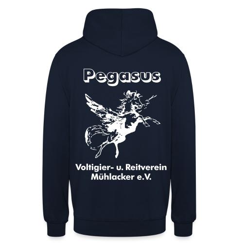 Pegasus Mühlacker Langarmshirts - Unisex Hoodie