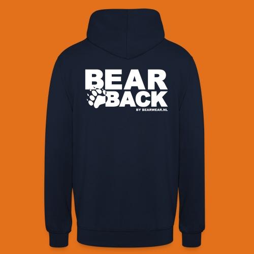 bearback new - Unisex Hoodie