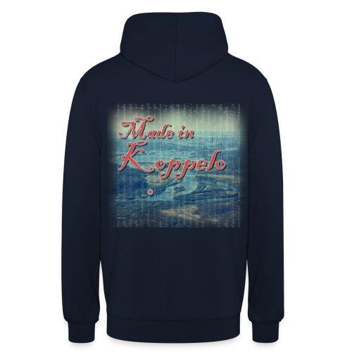 "Made in Koppelo lippis - Huppari ""unisex"""