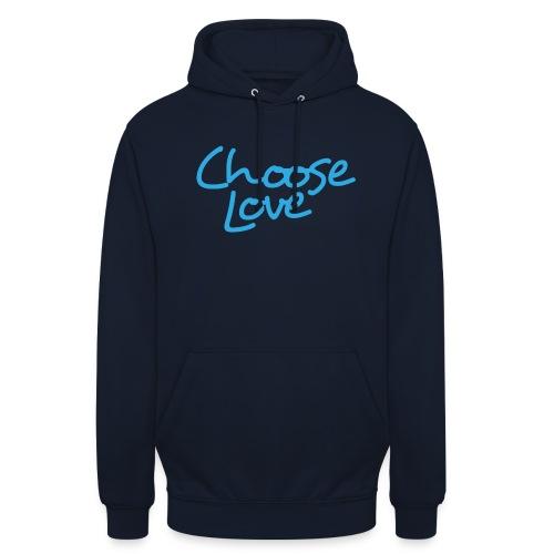 Logo + Choose Love - Unisex Hoodie