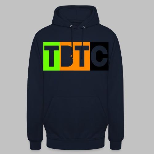 TBTC - Unisex Hoodie